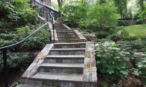17 best images about backyard stairs stone stairs unique landscape