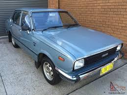 corolla 1981 ke55 cs sedan in sans souci nsw