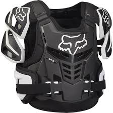 fox honda motocross gear fox racing raptor vest chest protector reviews comparisons