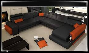canapé d angle 6 places pas cher canapé panoramique cuir présentation des produits pas cher items