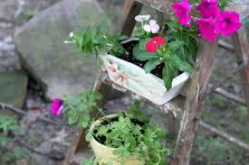 Rustic Outdoor Decor 33 Rustic Garden Decor Rustic Flower Pot Outdoor Decor Hphp009