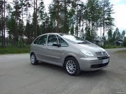 citroen xsara picasso 1 6i sx 5d mpv 2005 used vehicle nettiauto