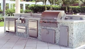 Barbecue Cabinets Outdoor Kitchen Design Planning Tips