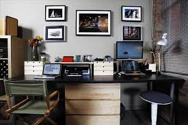 office home decorating of desk for creative furniture ideas design
