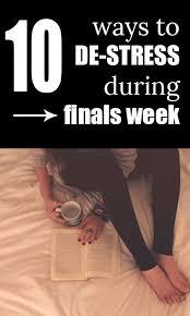 best 25 finals week ideas on high school organization