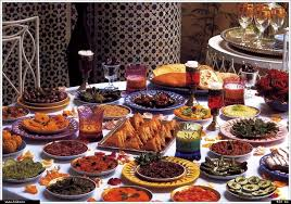 moroccan cuisine ten of the most popular dishes steemit