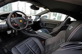 Ferrari California White With Red Interior - ferrari california by anderson germany