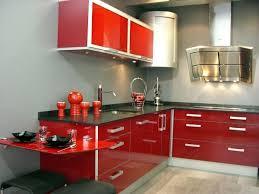 Kitchen Cabinet Latest Red Kitchen 30 Best Compact Kitchen Ideas U2013 Compact Kitchen Gallery Compact
