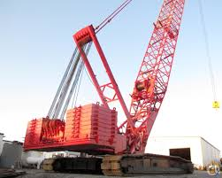 manitowoc 16000 crane for sale or rent in new holland pennsylvania