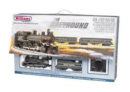 ready to run sets bachmann trains store