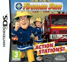 fireman sam action stations box shot ds gamefaqs