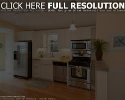One Wall Kitchen Ideas by One Wall Kitchen Designs With An Island Small Kitchen Designs One