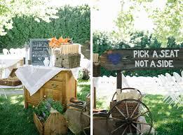 Backyard Bbw Diy Backyard Bbq Wedding Ceremony Snixy Kitchen