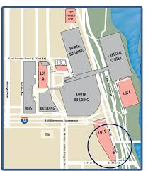 Permit Parking Chicago Map by On Line Bus Parking Service