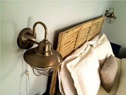 useful and decorative plug in wall sconces wearefound home design