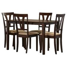 Rustic Kitchen  Dining Room Sets Youll Love Wayfair - Rustic dining room table set
