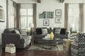 Accent Chairs Living Room Chairs Living Room Accent Chair Grey White Wavy Pattern Fabrics