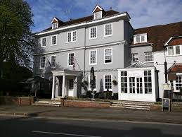 georgian house the georgian hotel haslemere up for sale for near 2 5m as