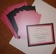 Make Your Own Bridal Shower Invitations 22 Homemade Wedding Shower Invitations Vizio Wedding
