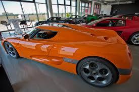 koenigsegg cc8s orange много или мало за суперкар б у u2014 1 миллион евро