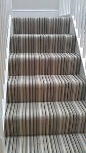 teppich treppe die besten 25 treppen mit gestreiftem tepoich ideen auf