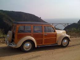 classic volkswagen station wagon the stevenson projects vw woody