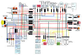cb750 wiring diagram carlplant