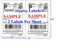 usps shipping labels ebay