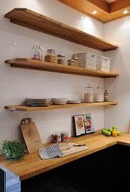 kitchen shelf ideas 14 best kitchen shelf ideas images on home kitchen