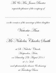 traditional wedding invitation wording plumegiant com