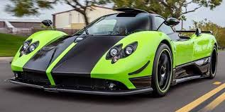 pagani zonda 2017 dan u0027s car collection usa cars