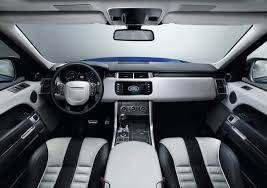 range rover coupe interior 2018 land rover range rover sport release date and specs