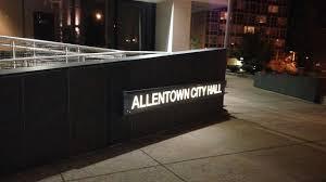 Allentown Lights In The Parkway Allentown Councilman Upset Over U0027waste Of Taxpayer Dollars U0027 Wfmz