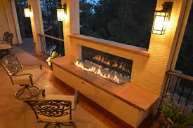 colorado springs outdoor fireplaces new creation decks