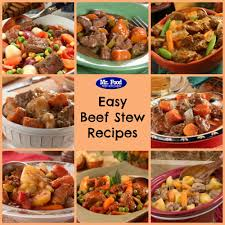 how to make a stew top 16 beef stew recipes mrfood com