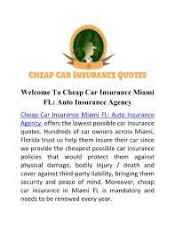 instant quote car insurance singapore get cheap car insurance in miami by cheap car insurance miami fl
