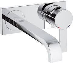 bathroom grohe allure delta allora faucet modern bathroom