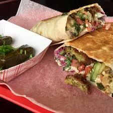 arabic wrap semsem mediterranean order online 65 photos 131 reviews