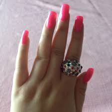 best fake long nails photos 2017 u2013 blue maize