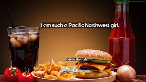 i am such a pacific northwest
