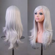hairstyles for young women with gray hair long gray hair styles young gray hair styles hair stylizr