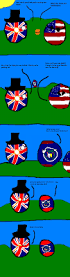 Belize Flag United Kingdom And Belize Polandball
