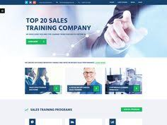 terrytown is a clean and modern construction free html template