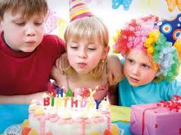 imagenes cumpleaños niños cumpleaños originales para niños crecer feliz