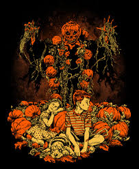 Halloween Shirt by Cavity Colors Halloween Shirt 02 Daily Dead