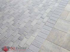 Unilock Holland Stone Freshly Finished Unilock Holland Stone Terracotta Brick Paver