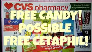 cvs early ad preview 11 19 17 11 25 17