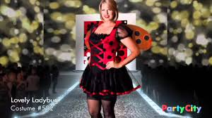 halloween costume in party city womens u0027 plus size halloween costumes party city youtube