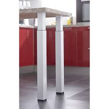 pied de table de cuisine pied de table bois carr finest petit tabouret pliant ikea beautiful
