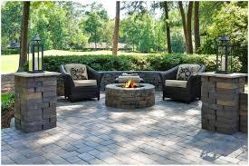 flagstone patio pavers backyards modern flagstone patio seating bench retaining wall
